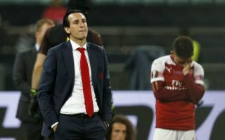 Key blow for Unai Emery as 21-year-old starlet set to snub Arsenal move
