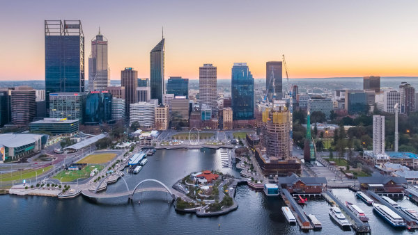 Perth's 'inferiority complex' holding us back from potential growth