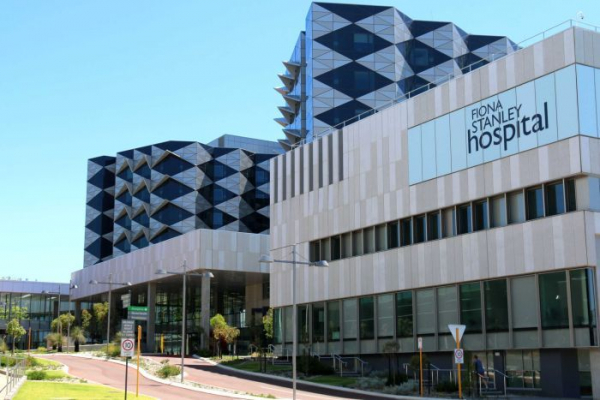 Woman takes her life in 'tragic and horrible' circumstances at Fiona Stanley Hospital