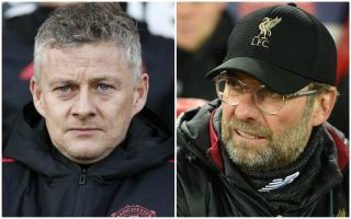 Bid made: Liverpool make touted £40m offer for classy target also eyed by Man Utd