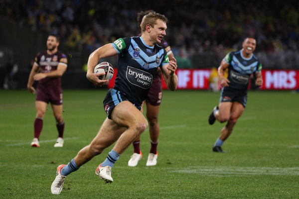 State of Origin II: Revitalised NSW smashes Queensland