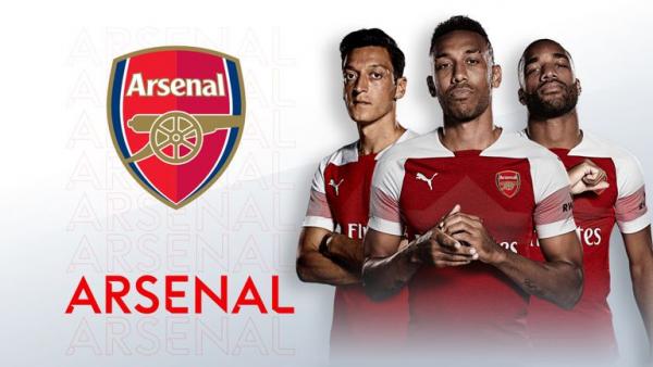 Arsenal fixtures 2019/20