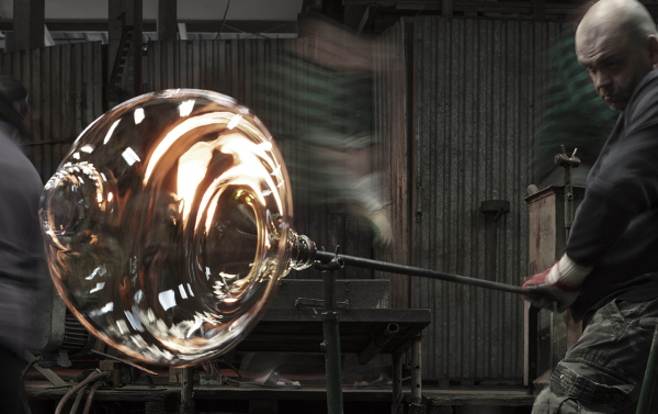 The Noctambule Collection of Lighting Takes Inspiration from Night Owls