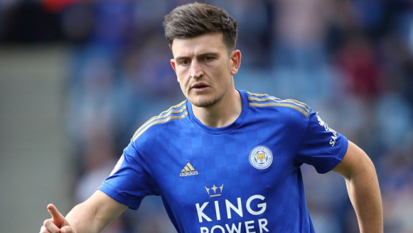 Maguire wants Leicester exit