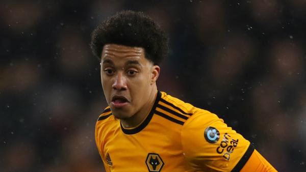 Leeds sign Wolves winger Costa