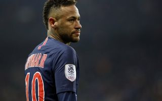 Meeting held: Neymar holds crunch talks with PSG chief over his future