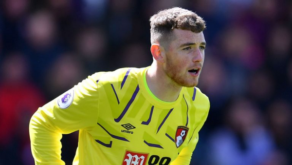 Travers signs new Bournemouth deal