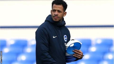 Rosenior leaves Brighton to join Derby as coach