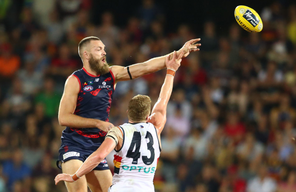 Three guns back as Dees think big in quest to muzzle Dogs