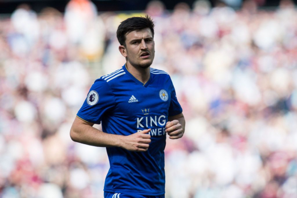 Harry Maguire 'angry' with Leicester City for blocking Manchester United and Man City