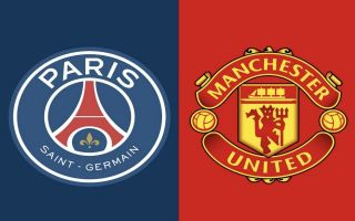 Bid prepared: PSG ready to submit £27m offer for Manchester United transfer target