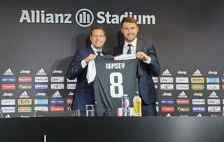 Aaron Ramsey reveals snubbing alternative transfers and explains choice to quit Arsenal for Juventus
