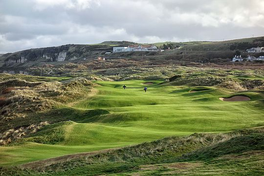 R&A adopt three-hole playoff for Royal Portrush