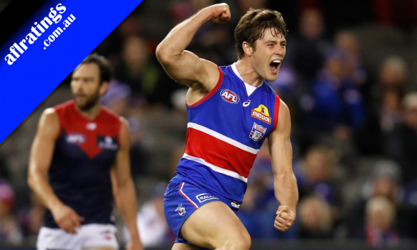 Inside the Numbers – Rd. 17
