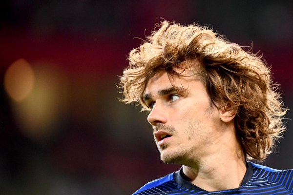 Barcelona sign Antoine Griezmann: €120m transfer complete as France international joins from Atletico Madrid