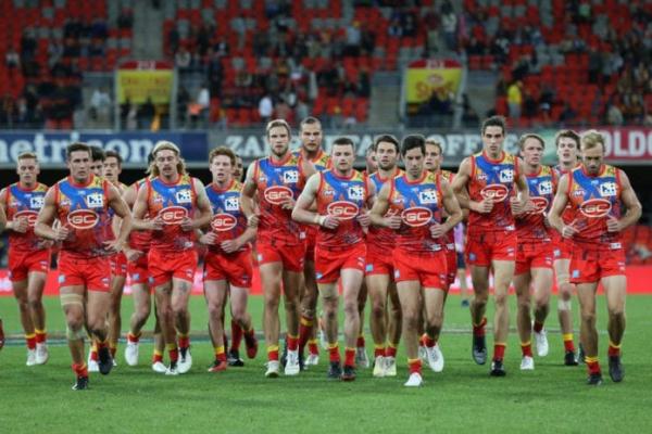 McLachlan backing Gold Coast success in future seasons