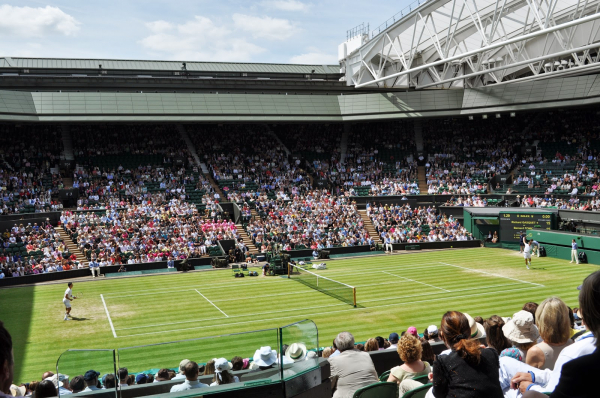 Guide and Tips to Visiting Wimbledon