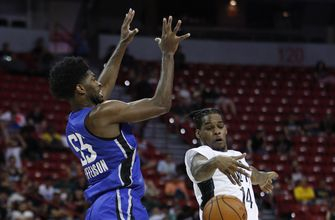 Brown has triple double, Pistons beat 76ers 96-81