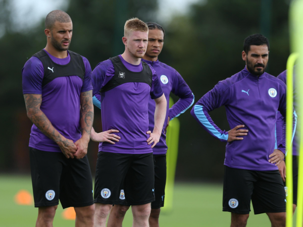 Manchester City pre-season preparations plunged into disarray after latest flight delay