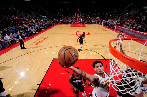 Raptors, Cameron Payne Agree To Two-Year Deal