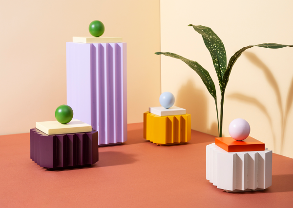 The Chroma Collection is Captivating and Colorful