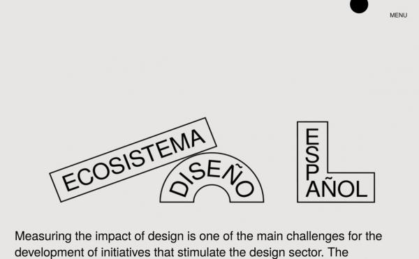 Ecosistema del Diseño
