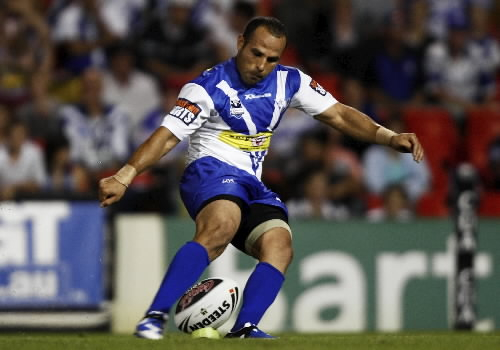 NRL Stats Breakdown Rd 19: Sydney Roosters v Canterbury Bulldogs