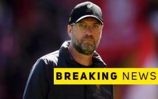 £88m star ready to accept Liverpool transfer as Reds table offer to Champions League giants