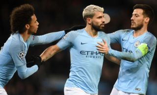 Good news for Manchester City as £100M ace set to snub summer transfer to Euro giants