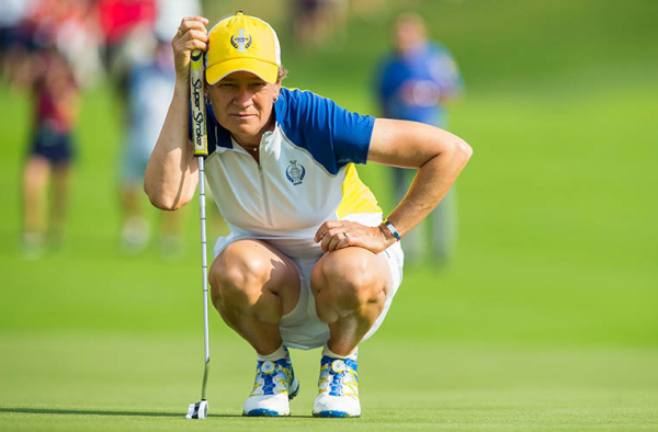 CATRIONA MATTHEW TO ANNOUNCE SOLHEIM CUP PICKS AT GLENEAGLES