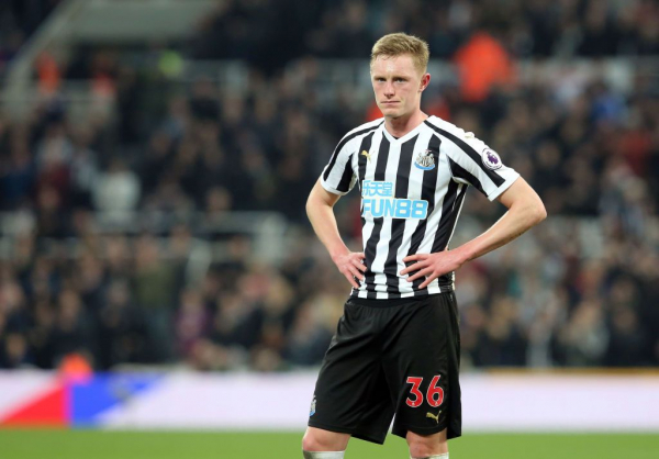 Manchester United stunned as Newcastle United set £50m asking price for Sean Longstaff