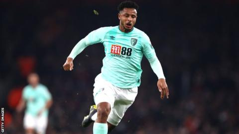 Lys Mousset: Sheffield United sign Bournemouth striker for club record £10m