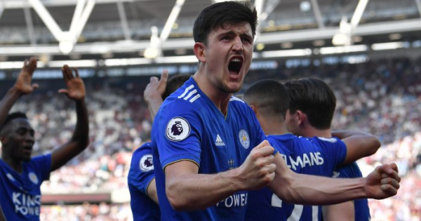 Maguire and Leicester reach understanding over United and City interest