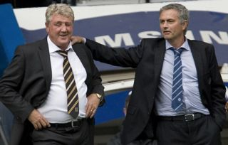 """""""Mourinho to Bruce within a month"""" – these fans react to rumours of Steve Bruce being linked with Newcastle United job"""