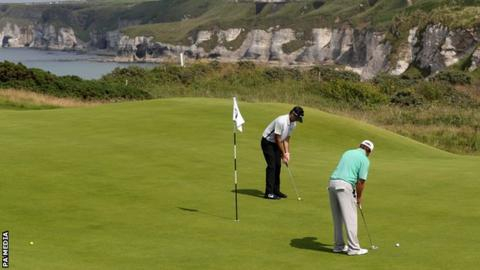 The Open 2019: Portrush set to stay on Open rota - R&A