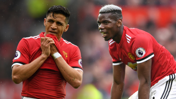 Man Utd have to let sulking Pogba & 'massive mistake' Alexis go, says former Red Devils star