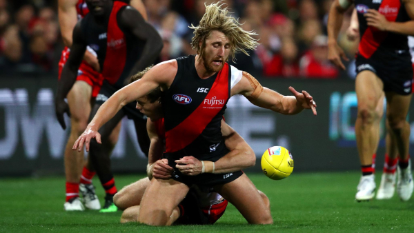 Cloud still hangs over Bombers champ as Crows loom