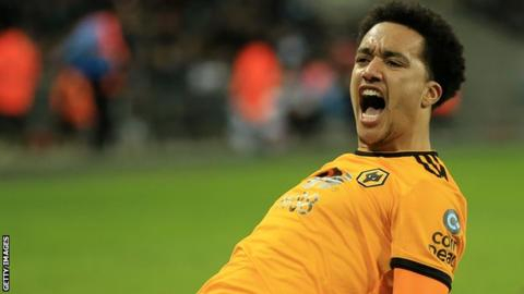Helder Costa: Leeds United sign Wolves forward on loan before permanent move