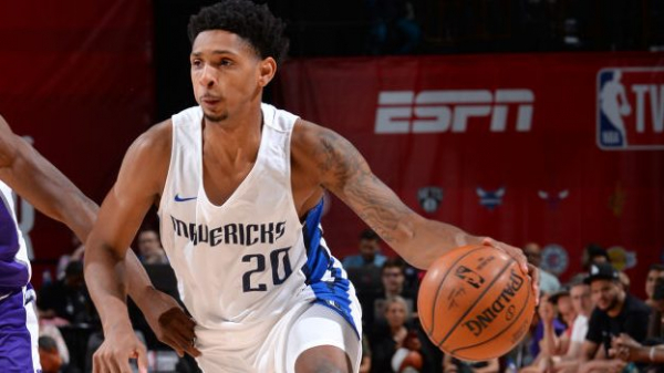 Cameron Payne reportedly agrees to partially-guaranteed contract with Toronto