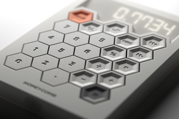 The Honeycomb Calculator buzzes with inspiration
