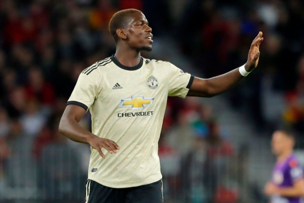 Manchester United legend Bryan Robson warns Paul Pogba and takes a swipe at Mino Raiola