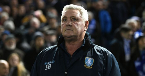 Fresh report shows why Bruce is Newcastle's first choice
