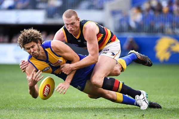 Double trouble: Crows to smother Pies with more than just Sauce