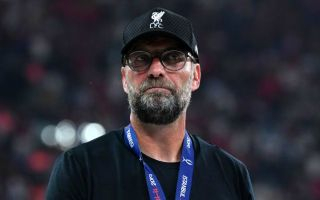 Liverpool eyeing a move for 35-year goalkeeper who is a free agent