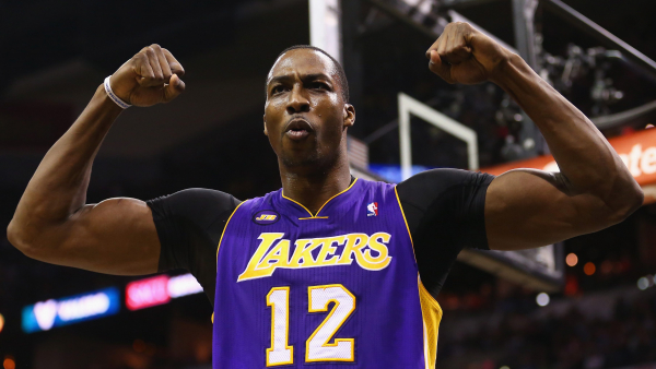 Report: Dwight Howard agrees to buyout with Grizzlies, will join Lakers on non-guaranteed deal