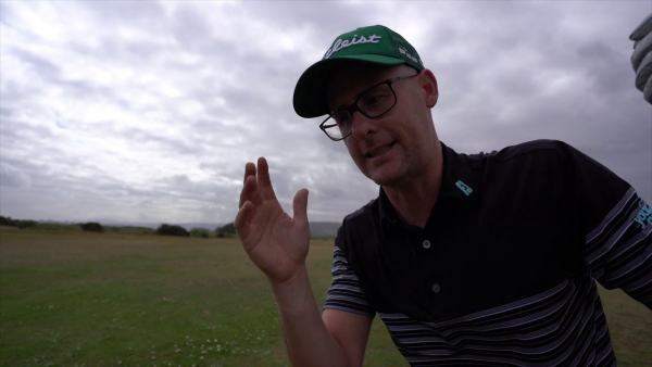 Mark Crossfield: Driver Swing vs Iron Swing... What's The Difference?