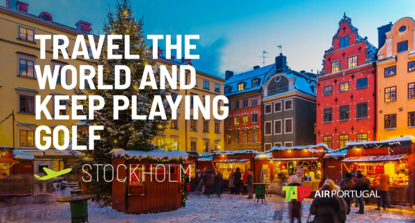 Stockholm: Beauty on the Water