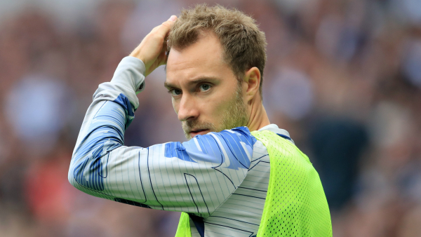'Eriksen should be sold before his contract expires' - former Tottenham keeper Robinson