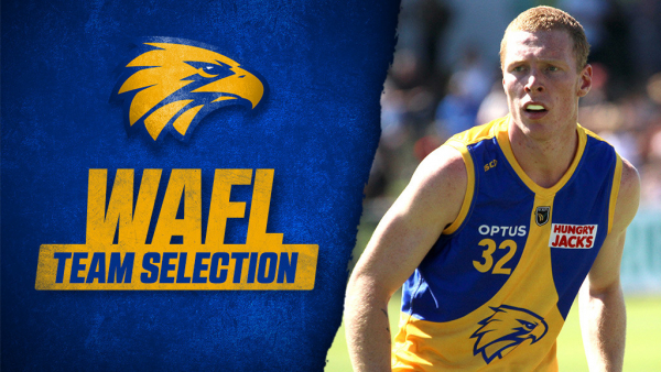 WAFL: Key Eagles return for crucial clash