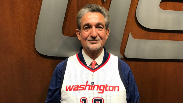Wizards owner spoke to 78 people — including Barack Obama — on how to restructure team